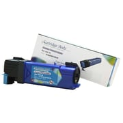 fuzion™ New Compatible Dell 2130cn Cyan Toner Cartridges, Standard Yield (3301390)