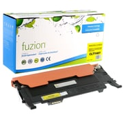 fuzion™ New Compatible Samsung CLP320 Yellow Toner Cartridges, Standard Yield (CLTY407)