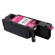 fuzion™ New Compatible Dell C1660W Magenta Toner Cartridges, Standard Yield (3320402)