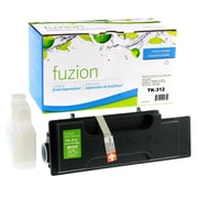 fuzion™ Compatible Kyocera TK-312 Black Toner Cartridge, Standard Yield (TK312)