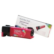 fuzion™ New Compatible Dell 2130cn Magenta Toner Cartridges, Standard Yield (3301392)