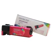 fuzion™ New Compatible Xerox Phaser 6125 Magenta Toner Cartridges, Standard Yield (106R01332)