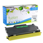 fuzion™ New Compatible Brother TN350 Black Toner Cartridges, Standard Yield (TN350)