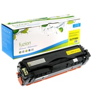 fuzion™ New Compatible Samsung CLP415/CLX4195FN Yellow Toner Cartridges, Standard Yield (CLTY504)
