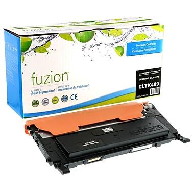fuzion™ Remanufactured Samsung CLP310 Black Toner Cartridges, Standard Yield (CLTK409)