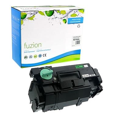 fuzion - Cartouches de toner noir remises à neuf, compatibles Samsung MLTD303E, haut rendement (MLTD303E)