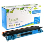 fuzion™ Remanufactured Brother HL4040 Cyan Toner Cartridges, Standard Yield (TN115C)