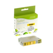fuzion™ New Compatible Epson T099420 Yellow Ink Cartridges, Standard Yield (T098420)