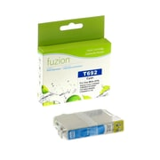 fuzion™ New Compatible Epson T069220 Cyan Ink Cartridges, Standard Yield (T069220)