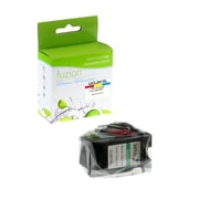 fuzion™ Remanufactured Canon CL241XL Cyan, Yellow, Magenta Ink Cartridges, High Yield (5209B001)