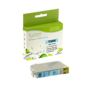 fuzion™ New Compatible Epson T099520 Light Cyan Ink Cartridges, Standard Yield (T098520)