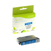 fuzion™ New Compatible Epson T127220 Extra HY Cyan Ink Cartridges, Standard Yield (T127220)