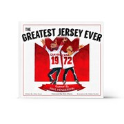 Ficel Publications The Greatest Jersey Ever Softcover Children's Book (20965)