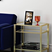 Wrought Studio Folcroft Contemporary Picture Frame; 8'' x 10''