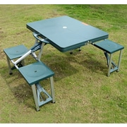 Freeport Park Abril Picnic Table