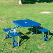 Freeport Park Abraham Picnic Table