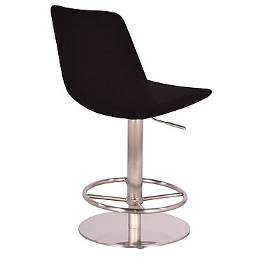 Modern Chairs USA Adjustable Height Swivel Bar Stool