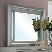 Rosdorf Park Eisley Rectangular Dresser Mirror