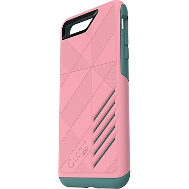 OtterBox Achiever Series Phone Case for iPhone 7 Plus, Prickly Pear (77-53968)