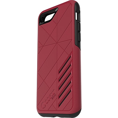 OtterBox Achiever Series Phone Case for iPhone 7, Nightfire (77-54003)