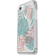 OtterBox Symmetry Series Case for iPhone 8 & iPhone 7, Easy Breezy (77-56723)