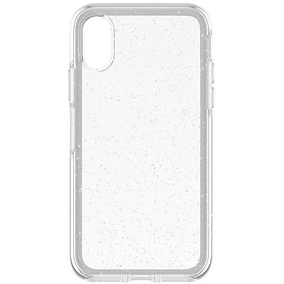 OtterBox Symmetry Series Case for iPhone X, Stardust (77-57120)