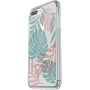OtterBox Symmetry Series Case for iPhone 8 Plus and iPhone 7 Plus, Easy Breezy (77-56920)