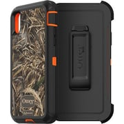 OtterBox Defender Carrying Case with Holster for iPhone X, Max 5HD (77-57221)
