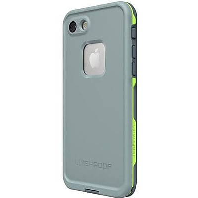 LifeProof fre Case for iPhone 8 and iPhone 7, Drop In (77-56789)