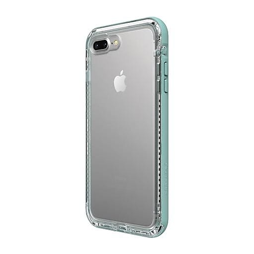 official photos a92ce 08d6c LifeProof NEXT Case for iPhone 8 Plus and iPhone 7 Plus, Seaside (77-57196)