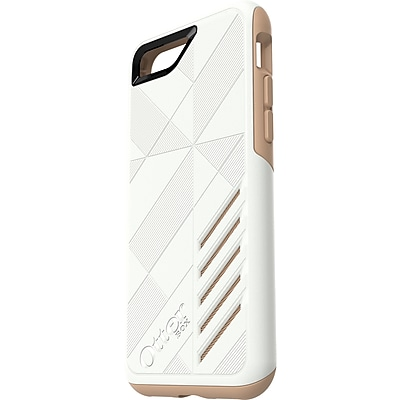 OtterBox Achiever Series Phone Case for iPhone 7, Golden Sierra (77-54005)
