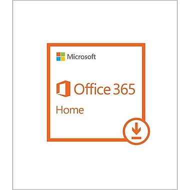 microsoft office 365 home 1 year subscription bilingual download