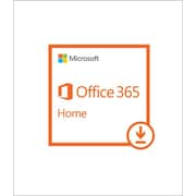 Microsoft Office 365 Home, 1-Year Subscription, Bilingual [Download]