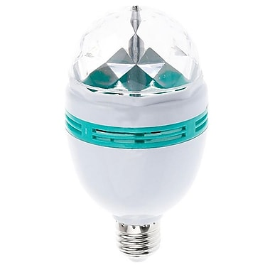 Global Phoenix – Ampoule de fête rotative (GPCT494)