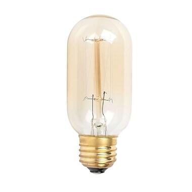 Global Phoenix – Ampoule de style Edison, grand (GPCT741)
