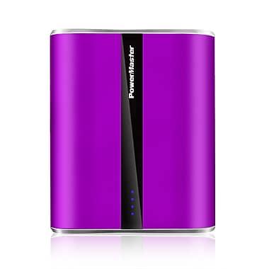 Global Phoenix – Chargeur de 12 000 mAh, violet (GPCT669 Purple)