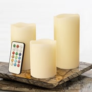 Global Phoenix Flameless Candle Set (GPCT384)