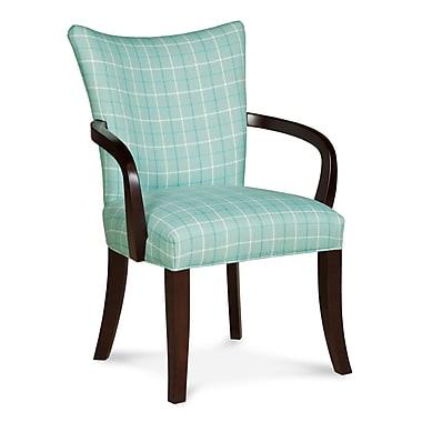 Fairfield Chair Occasional Armchair; Poppy