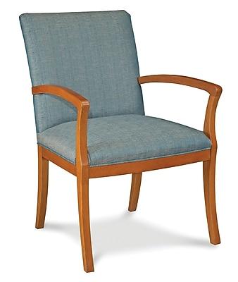 Fairfield Chair Seating Armchair; Mocha