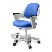 Zoomie Kids Alfreda Kids Chair; Fabric - Ocean Blue