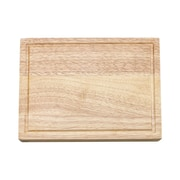 Creative Gifts International 4 Piece Wood Rectangular Cheeseboard