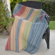 Red Barrel Studio Theressa Quilted Cotton Throw Blanket