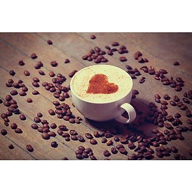 Winston Porter 'Coffee Break' Photographic Print