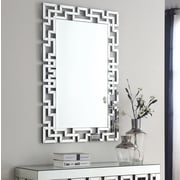 Everly Quinn Luong Accent Mirror