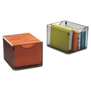 Rebrilliant Mesh Cube Bins (Set of 2)