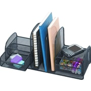 Rebrilliant Vertical Mesh Desk Organizer