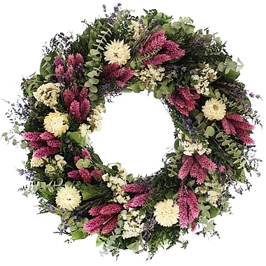 Alcott Hill Preserved 18'' Wreath