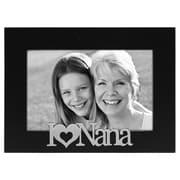 Winston Porter Ladoga I Love Nana Picture Frame