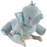 Rockabye Stomp the Elephant Rocker (85069)