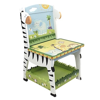 Teamson Fantasy Fields Sunny Safari Chair (W-8267A3)